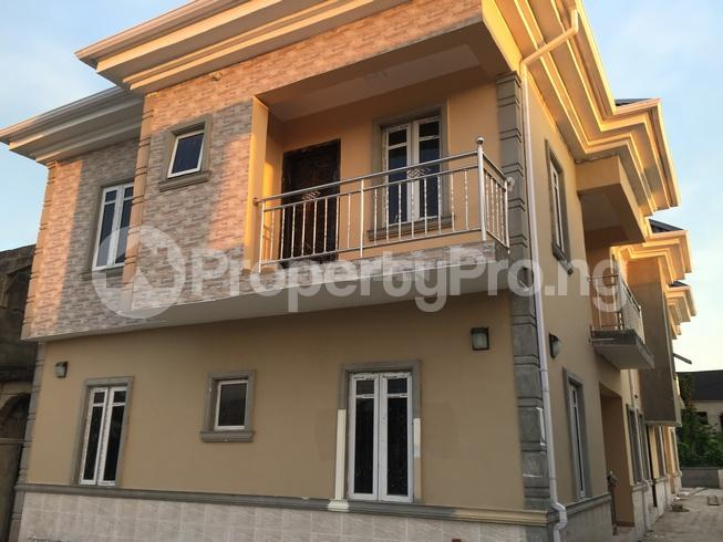 2 bedroom Flat / Apartment for rent Arepo  Berger Ojodu Lagos - 18