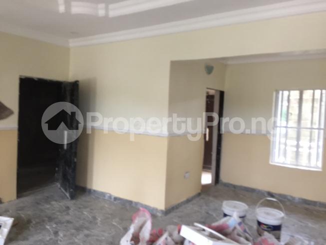 2 bedroom Flat / Apartment for rent Arepo  Berger Ojodu Lagos - 1