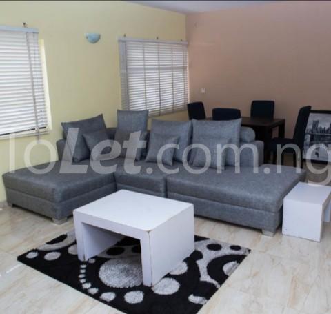 2 bedroom Flat / Apartment for shortlet - Lekki Phase 1 Lekki Lagos - 0