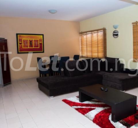 2 bedroom Flat / Apartment for shortlet - Lekki Phase 1 Lekki Lagos - 4