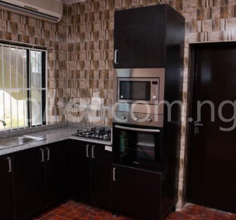 2 bedroom Flat / Apartment for shortlet - Lekki Phase 1 Lekki Lagos - 1
