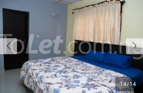 2 bedroom Flat / Apartment for shortlet - Lekki Phase 1 Lekki Lagos - 5
