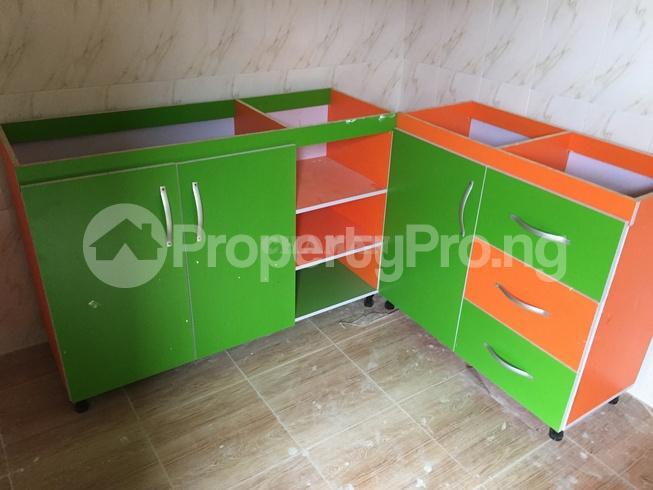 2 bedroom Flat / Apartment for rent Arepo  Berger Ojodu Lagos - 8