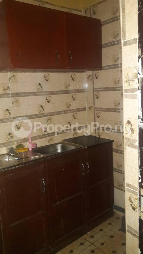 2 bedroom Flat / Apartment for rent Surulere Lagos - 1
