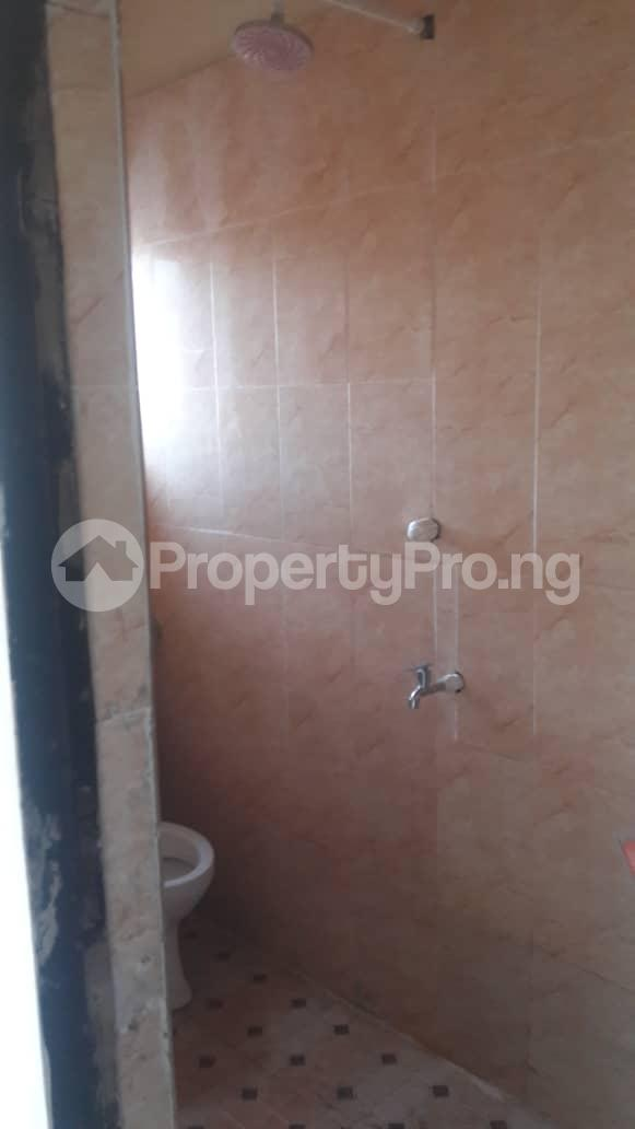 2 bedroom Flat / Apartment for rent Surulere Lagos - 3