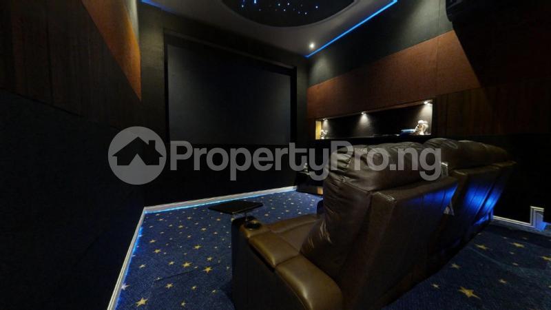 5 bedroom Detached Duplex House for sale Ladipo Omotesho Street Lekki Phase 1 Lekki Lagos - 12