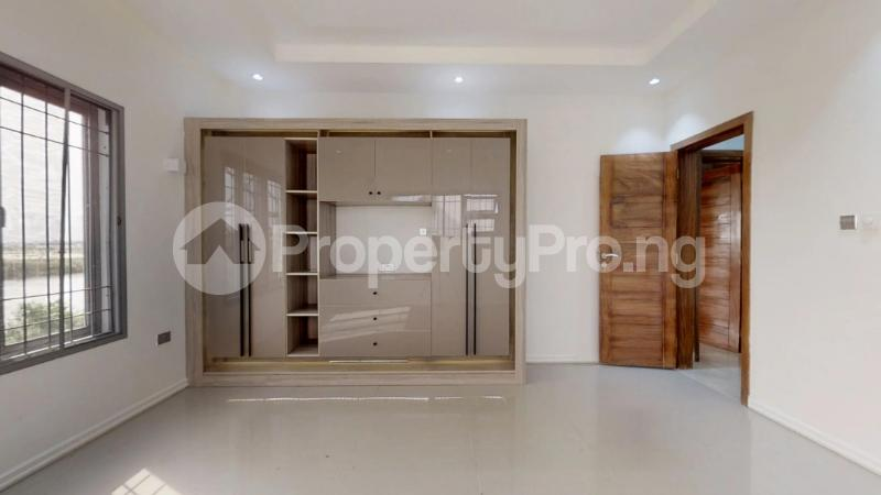 5 bedroom Detached Duplex House for sale Ladipo Omotesho Street Lekki Phase 1 Lekki Lagos - 5