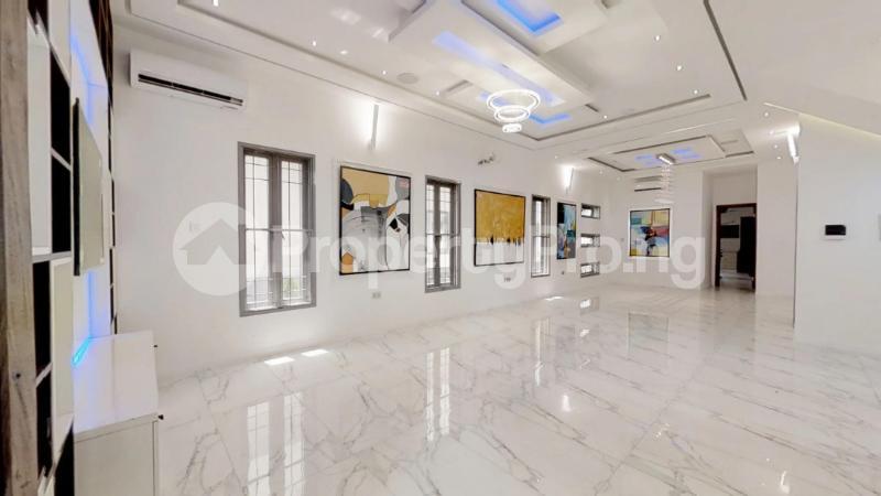 5 bedroom Detached Duplex House for sale Ladipo Omotesho Street Lekki Phase 1 Lekki Lagos - 14