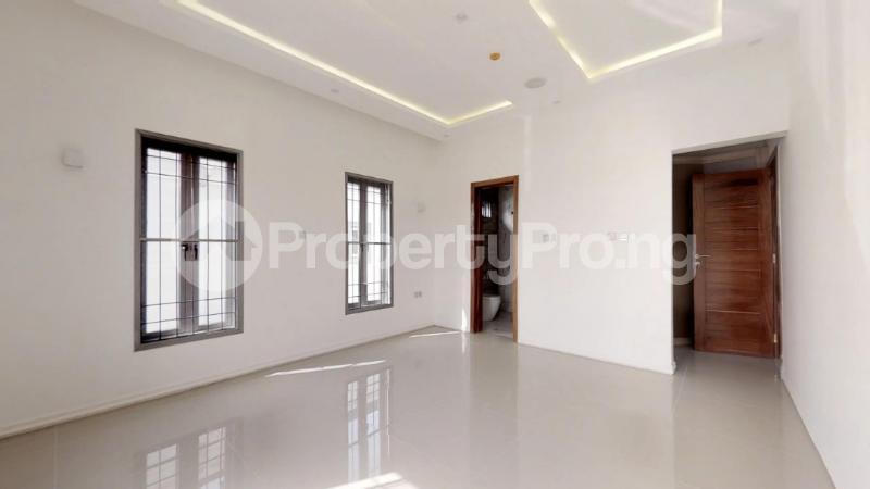 5 bedroom Detached Duplex House for sale Ladipo Omotesho Street Lekki Phase 1 Lekki Lagos - 4
