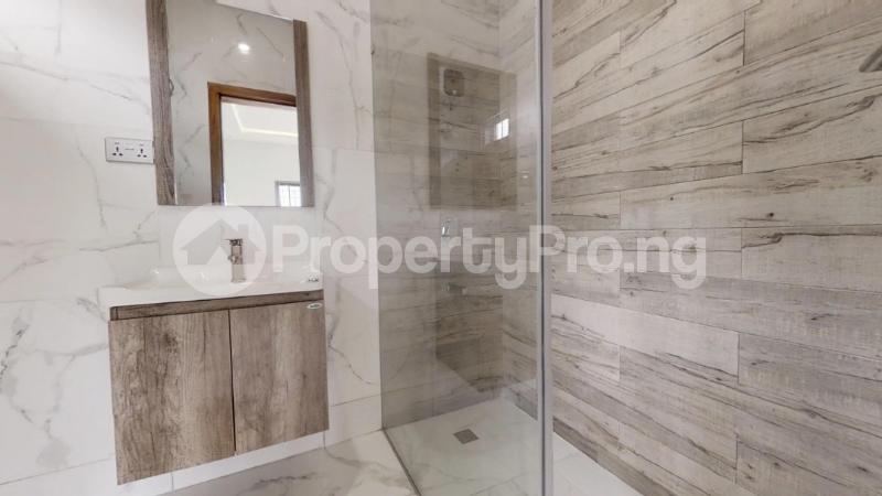 5 bedroom Detached Duplex House for sale Ladipo Omotesho Street Lekki Phase 1 Lekki Lagos - 2