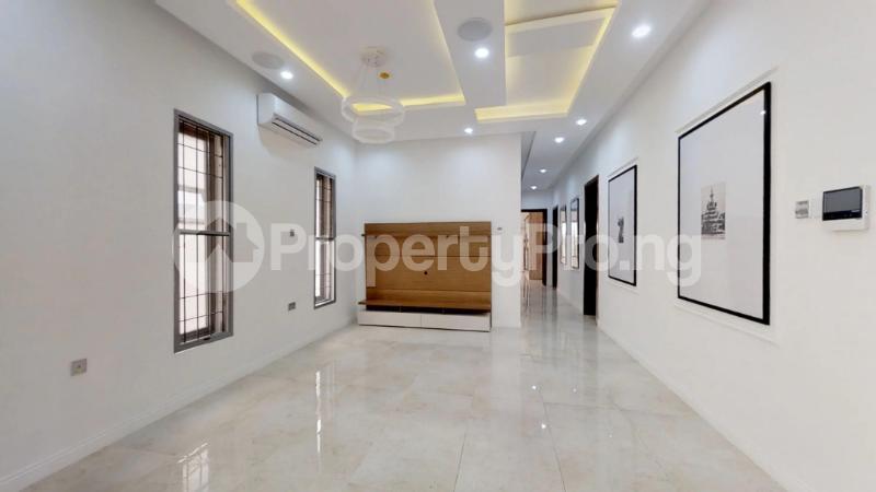 5 bedroom Detached Duplex House for sale Ladipo Omotesho Street Lekki Phase 1 Lekki Lagos - 10