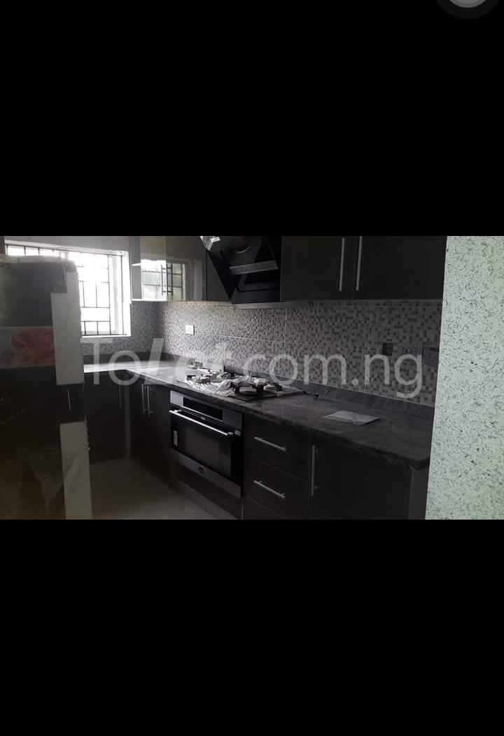 2 bedroom Flat / Apartment for rent - Banana Island Ikoyi Lagos - 3
