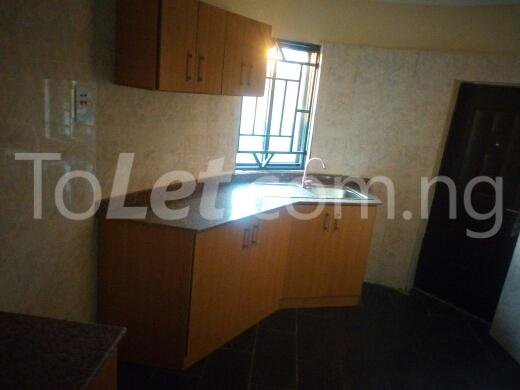 2 bedroom Flat / Apartment for rent Container road Awoyaya Ajah Lagos - 3