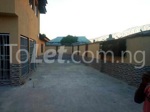 2 bedroom Flat / Apartment for rent Container road Awoyaya Ajah Lagos - 1