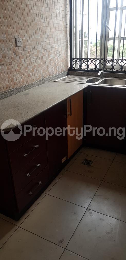2 bedroom Flat / Apartment for rent RUMUIBEKWE Estate  Shell Location Port Harcourt Rivers - 4