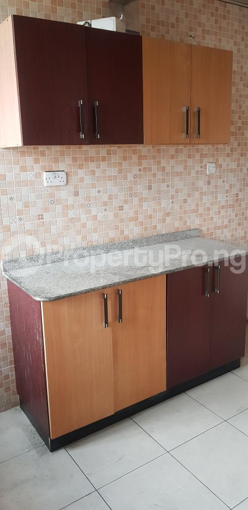 2 bedroom Flat / Apartment for rent RUMUIBEKWE Estate  Shell Location Port Harcourt Rivers - 5