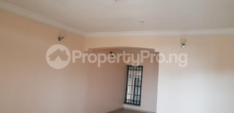 2 bedroom Flat / Apartment for rent RUMUIBEKWE Estate  Shell Location Port Harcourt Rivers - 1