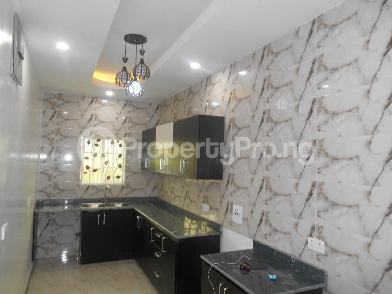 2 bedroom Flat / Apartment for sale Lekki Gardens phase 4; Lekki Phase 2 Lekki Lagos - 2