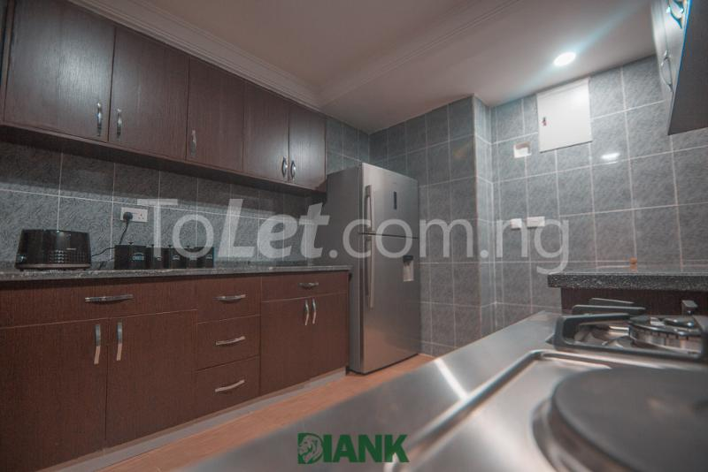 3 bedroom Flat / Apartment for sale Plot 467, Cadastral Zone B06, Mabushi Abuja - 4