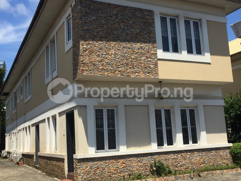3 bedroom Flat / Apartment for rent Off admiralty way Lekki Phase 1 Lekki Lagos - 1