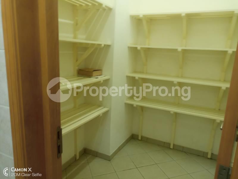 3 bedroom Flat / Apartment for rent Off Bourdillon Road  Old Ikoyi Ikoyi Lagos - 6