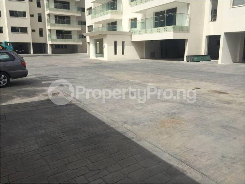 3 bedroom Flat / Apartment for rent - Old Ikoyi Ikoyi Lagos - 8