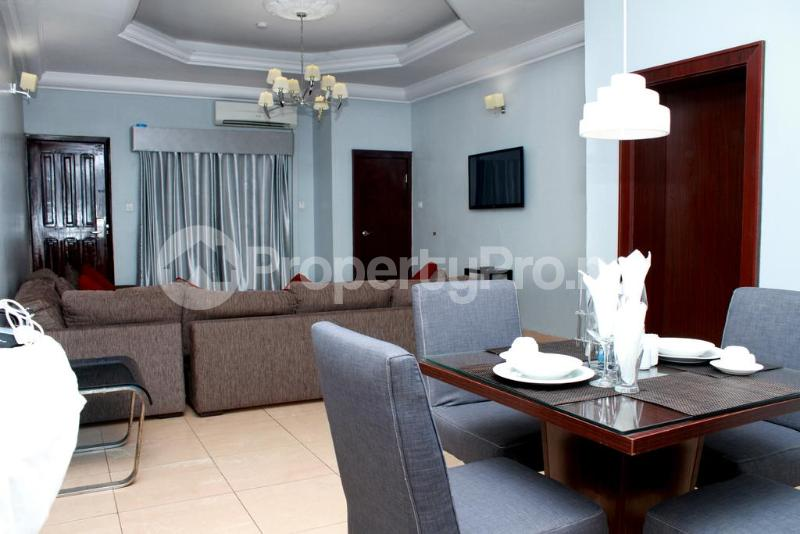 3 bedroom Flat / Apartment for shortlet Zone 7 Wuse 1 Abuja - 9