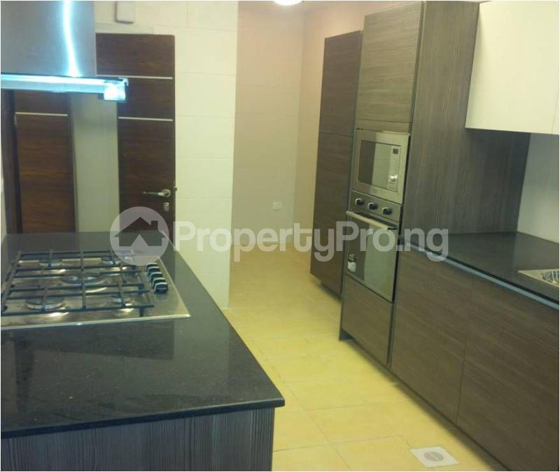3 bedroom Flat / Apartment for rent - Old Ikoyi Ikoyi Lagos - 4