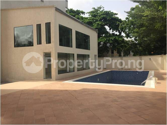 3 bedroom Flat / Apartment for rent - Old Ikoyi Ikoyi Lagos - 10