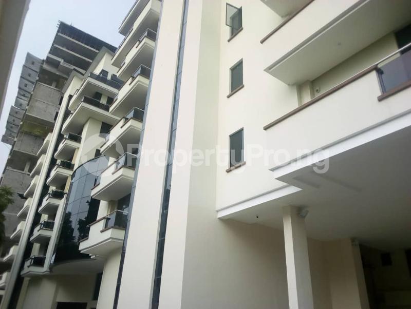 3 bedroom Flat / Apartment for rent ---- Old Ikoyi Ikoyi Lagos - 0