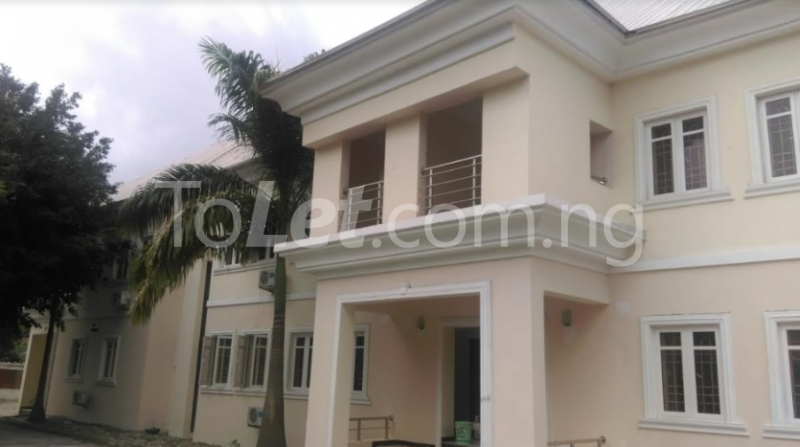 3 bedroom Flat / Apartment for rent Wuse 2 Wuse 2 Abuja - 1