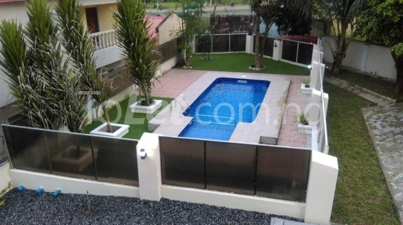 3 bedroom Flat / Apartment for rent Wuse 2 Wuse 2 Abuja - 5