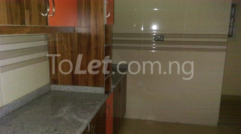 3 bedroom Flat / Apartment for rent Wuse 2 Wuse 2 Abuja - 6