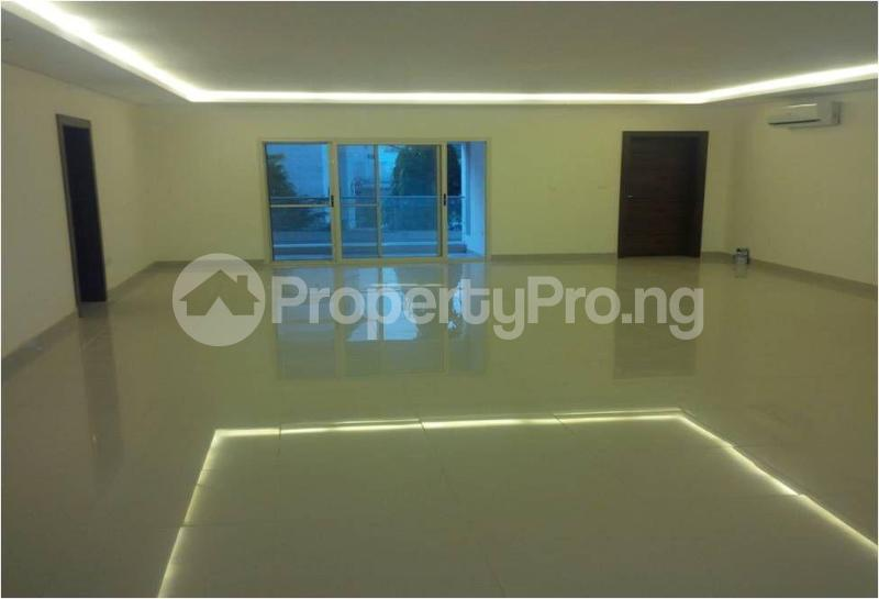 3 bedroom Flat / Apartment for rent - Old Ikoyi Ikoyi Lagos - 1