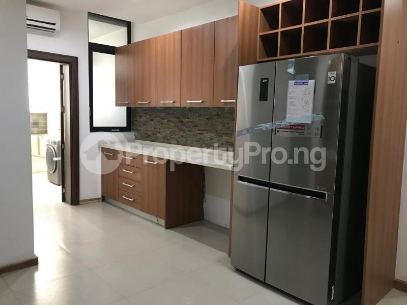 3 bedroom Flat / Apartment for rent ---- Old Ikoyi Ikoyi Lagos - 6