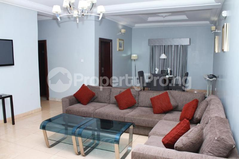 3 bedroom Flat / Apartment for shortlet Zone 7 Wuse 1 Abuja - 11