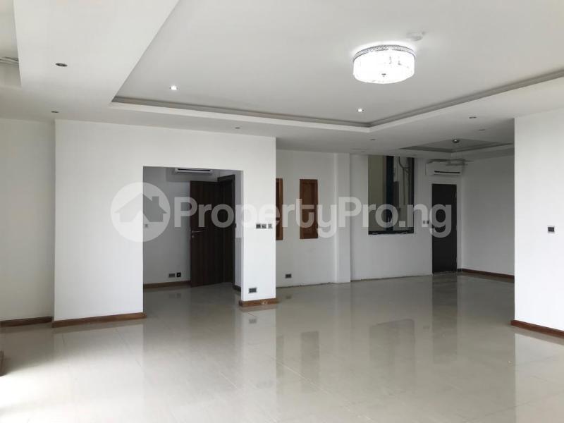 3 bedroom Flat / Apartment for rent ---- Old Ikoyi Ikoyi Lagos - 1