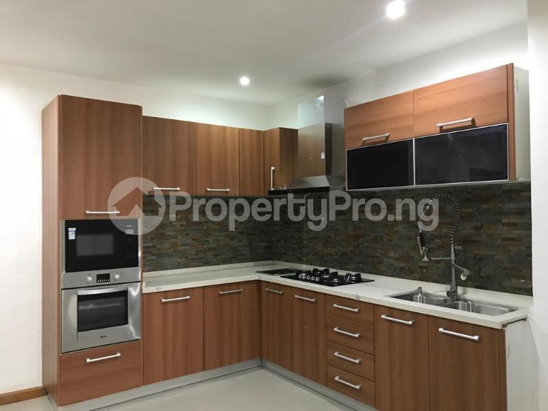 3 bedroom Flat / Apartment for rent ---- Old Ikoyi Ikoyi Lagos - 5