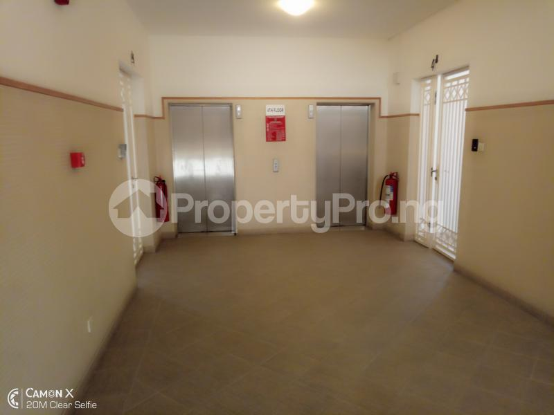 3 bedroom Flat / Apartment for rent Off Bourdillon Road  Old Ikoyi Ikoyi Lagos - 1