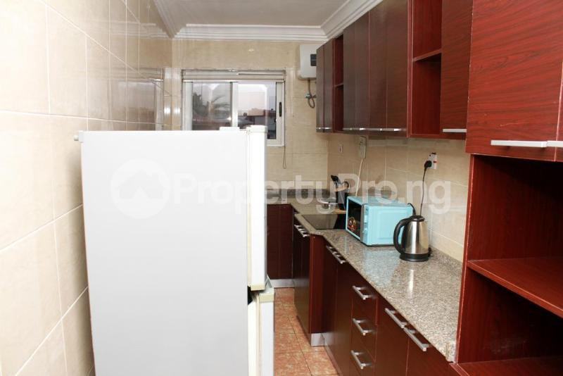 3 bedroom Flat / Apartment for shortlet Zone 7 Wuse 1 Abuja - 2