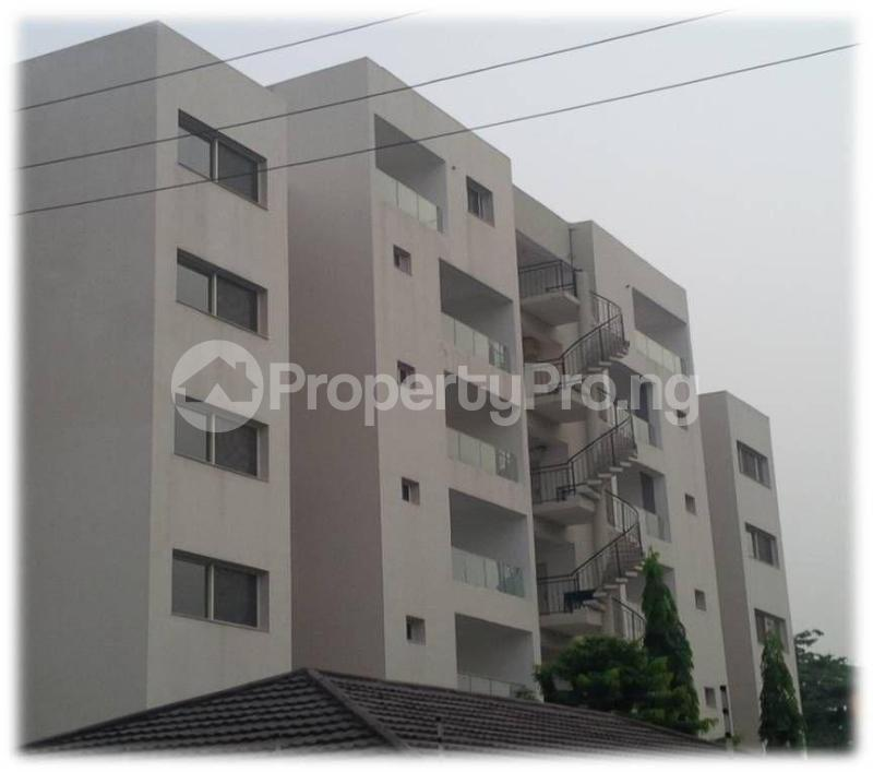 3 bedroom Flat / Apartment for rent - Old Ikoyi Ikoyi Lagos - 6
