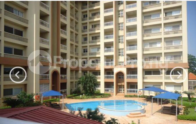 Flat / Apartment for rent Glover Road Old Ikoyi Ikoyi Lagos - 7