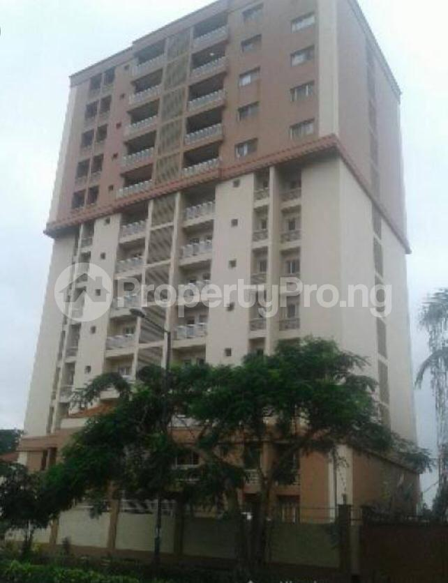 Flat / Apartment for rent Glover Road Old Ikoyi Ikoyi Lagos - 8