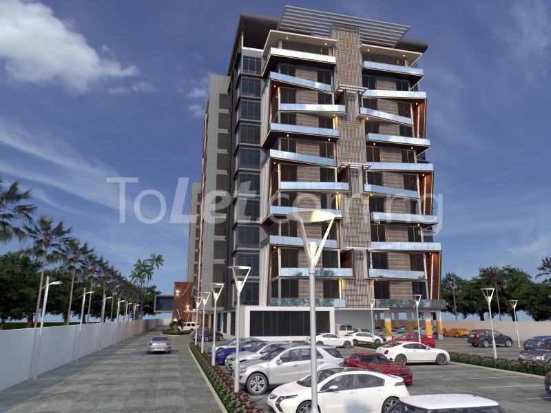 3 bedroom Flat / Apartment for sale Water Corporation Drive  Victoria Island Extension Victoria Island Lagos - 4