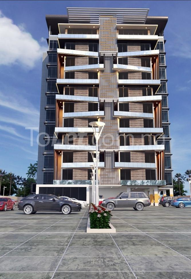 3 bedroom Flat / Apartment for sale Water Corporation Drive  Victoria Island Extension Victoria Island Lagos - 0