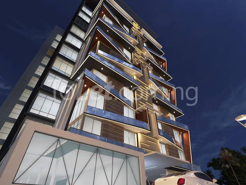 3 bedroom Flat / Apartment for sale Water Corporation Drive  Victoria Island Extension Victoria Island Lagos - 1