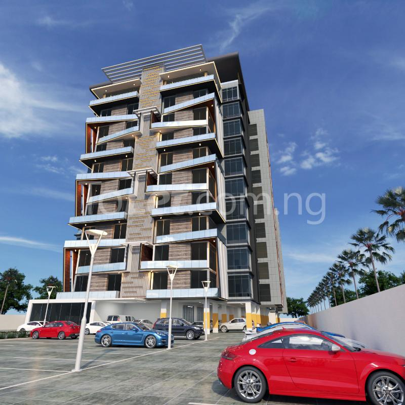 3 bedroom Flat / Apartment for sale Water Corporation Drive  Victoria Island Extension Victoria Island Lagos - 2