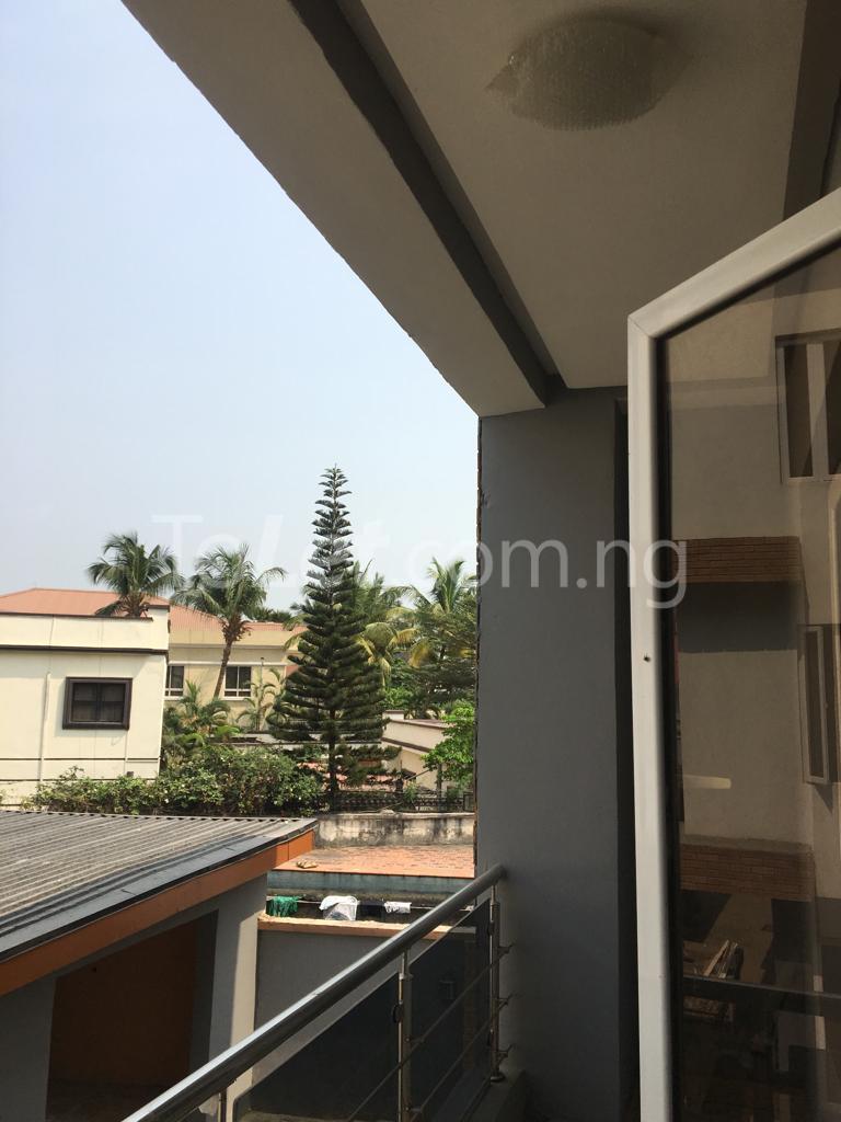 3 bedroom Flat / Apartment for rent - Parkview Estate Ikoyi Lagos - 14