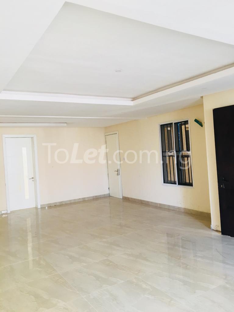 3 bedroom Flat / Apartment for rent - Parkview Estate Ikoyi Lagos - 2