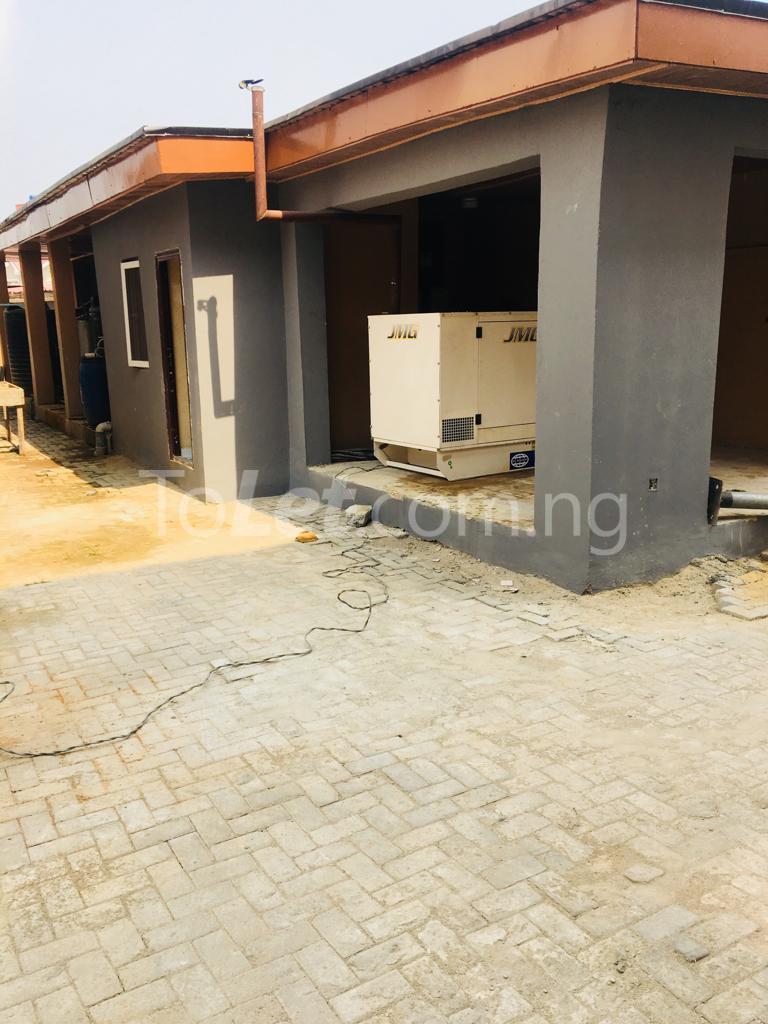 3 bedroom Flat / Apartment for rent - Parkview Estate Ikoyi Lagos - 15